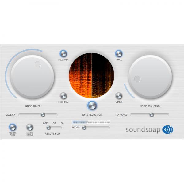 Antares SoundSoap5