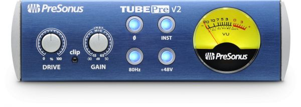 Presonus TubePre V2