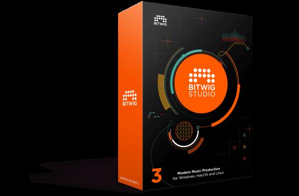 Bitwig Studio 3 EDU
