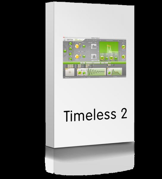 FabFilter Timeless 2