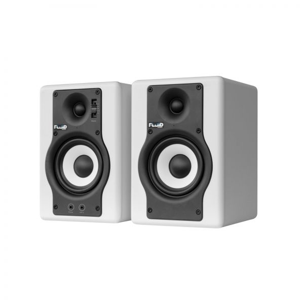 Fluid Audio F4W - paar