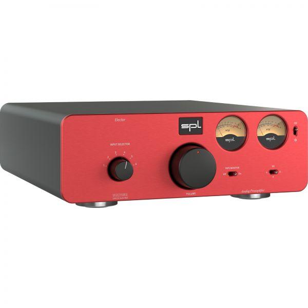 SPL Elector - red