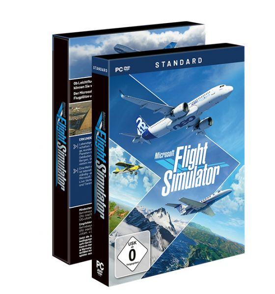 Microsoft Flight Simulator 2020 - Standard