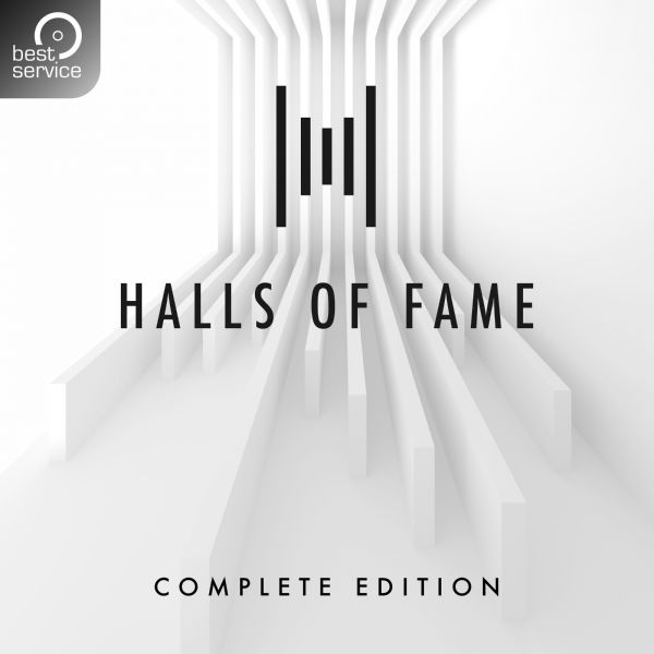 Best Service Halls of Fame 3 - Complete Edition