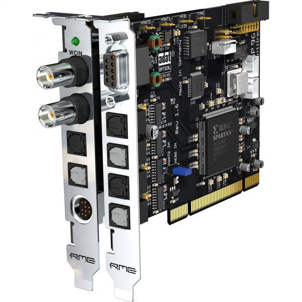 RME Audio HDSP 9652