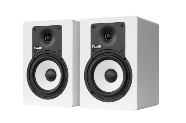 Fluid Audio C5BTW - paar
