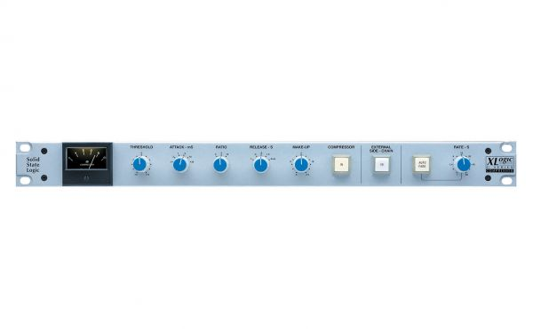 SSL Xlogic G Series Compressor